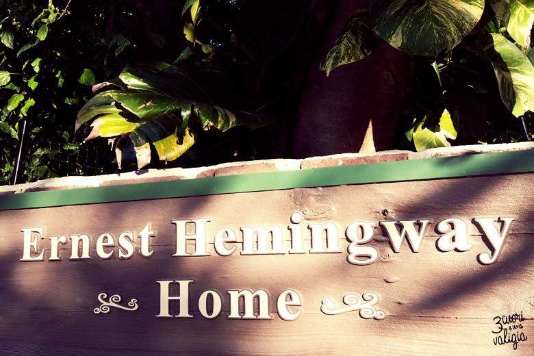 Casa Museo di E.Hemingway