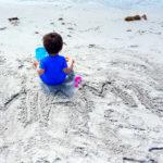 Miami beach scritta