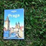 guida Praga libro