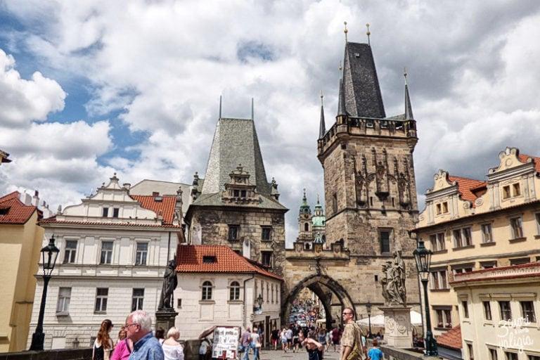 Mangia, Praga, ama: una città da fiaba