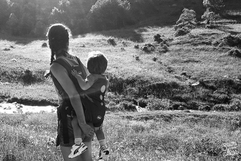 Viaggiare con i bambini, per noi è importante