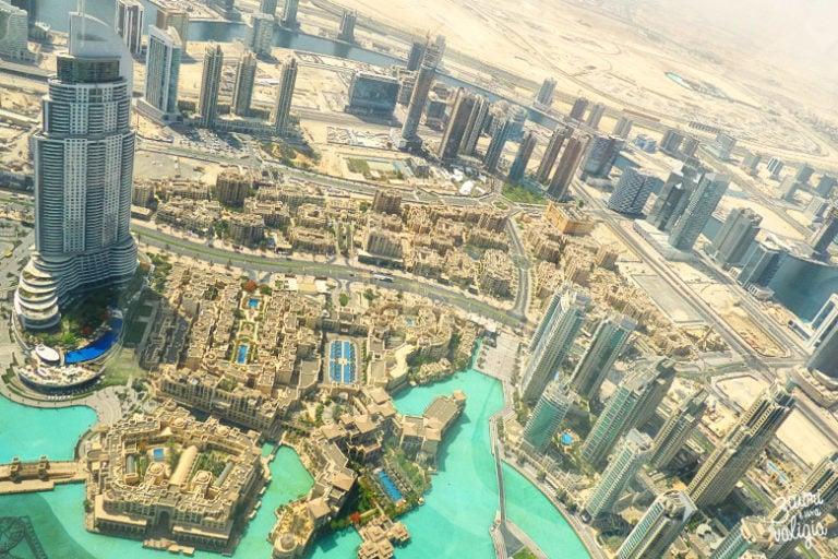 Emirati Arabi: una Dubai a misura di bambino