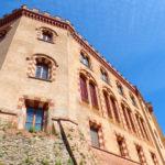 Barolo Castello Comunale Falletti