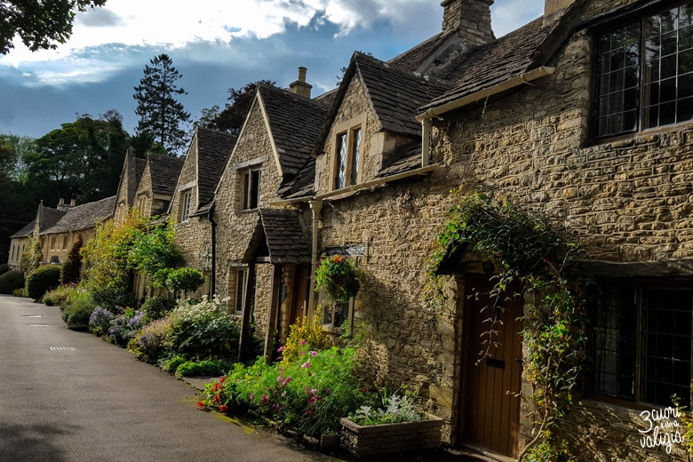 Cotswolds - Castle Combe