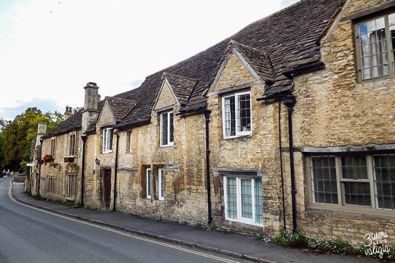 Castle Combe - Water Street