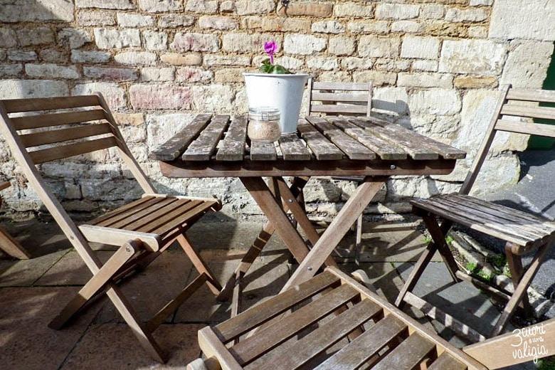 Castle Combe - Tavolini Tearoom