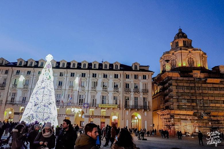 Natale Torino
