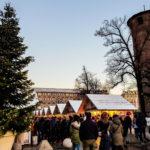 Mercatini di Natale in Piazza Castello