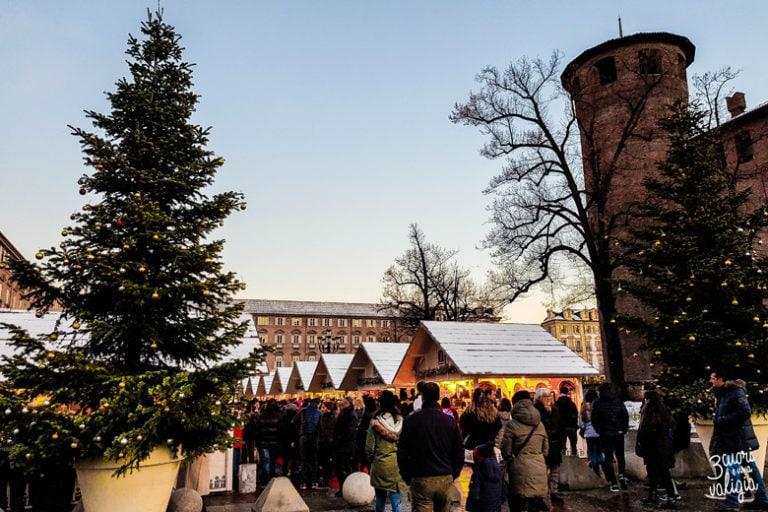 A Torino con i bambini per un Natale coi fiocchi!