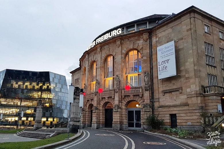 Friburgo teatro