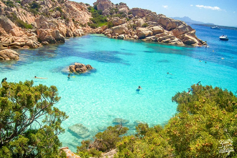 Sardegna: i nostri 5 motivi per tornare con il nostro bimbo