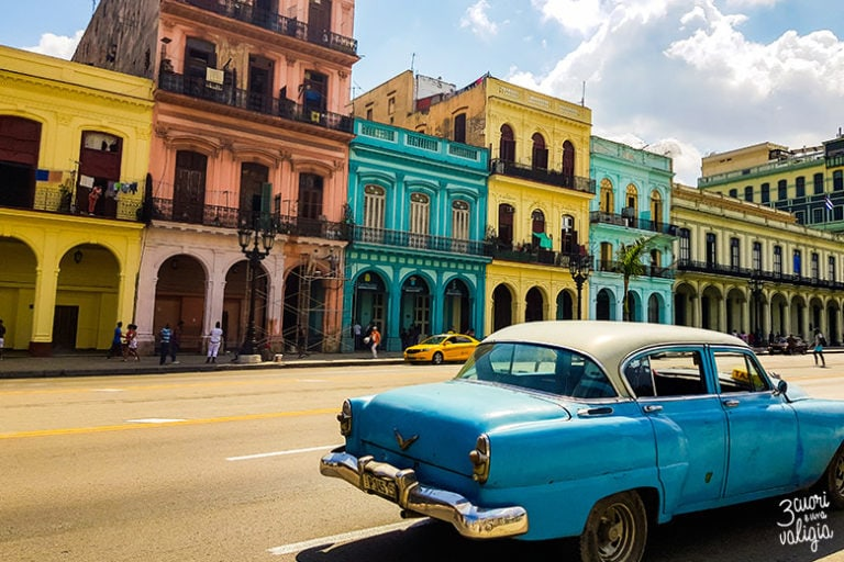Cuba con bambini: informazioni e consigli pratici per organizzare un viaggio fai da te