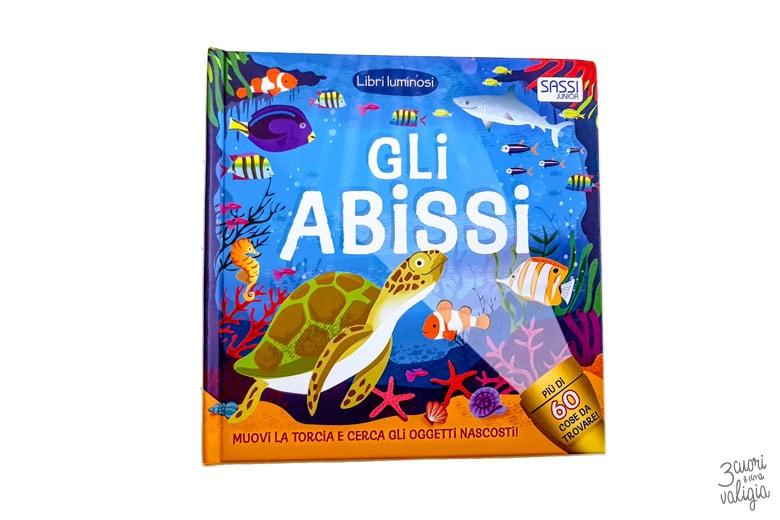 Sassi Editore - gli abissi