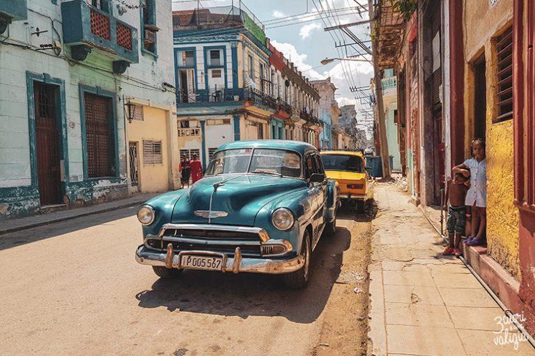 Cuba con bambini itinerario 12 giorni fai da te