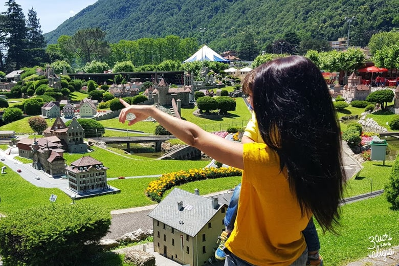 La Svizzera in miniatura