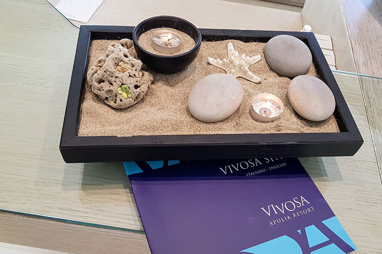 Ugento - Vivosa Apulia resort benessere spa