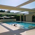 Ugento - Vivosa Apulia resort piscina con idromassaggio