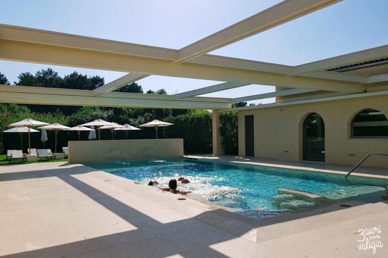Vivosa Apulia Resort – La vacanza antistress in Salento con bambini