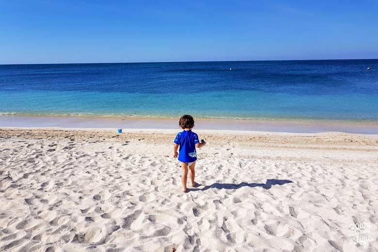 Cuba - Playa Ancon