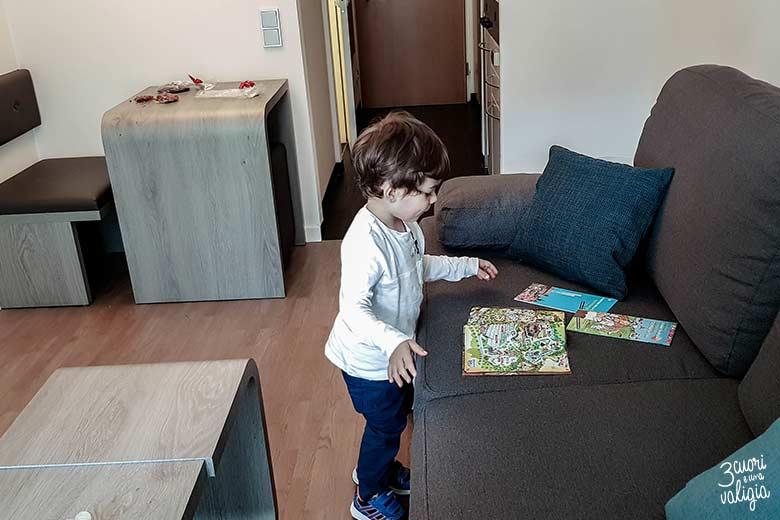 Derag Livinghotels - Norimberga dove dormire con i bambini