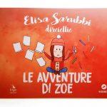 Le avventure di Zoe - Elisa Sarubbi