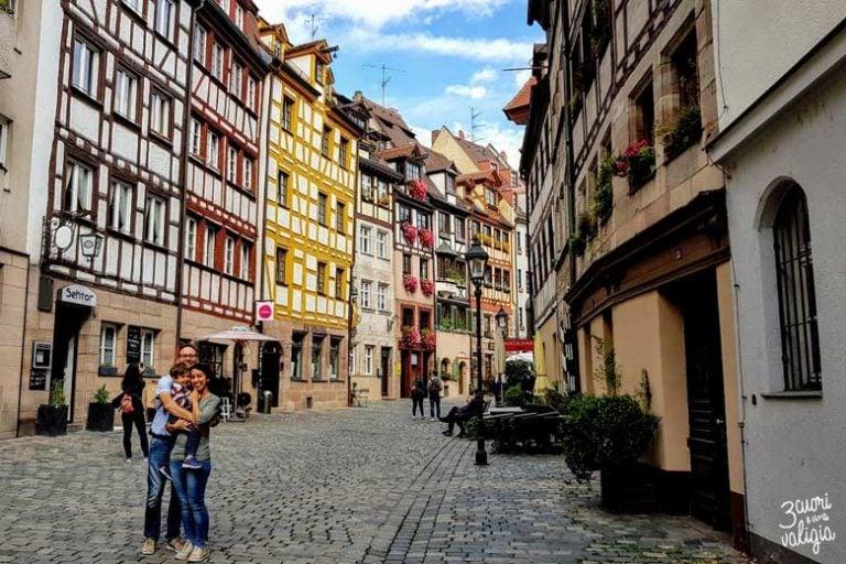 Norimberga con i bambini: cosa vedere in tre giorni