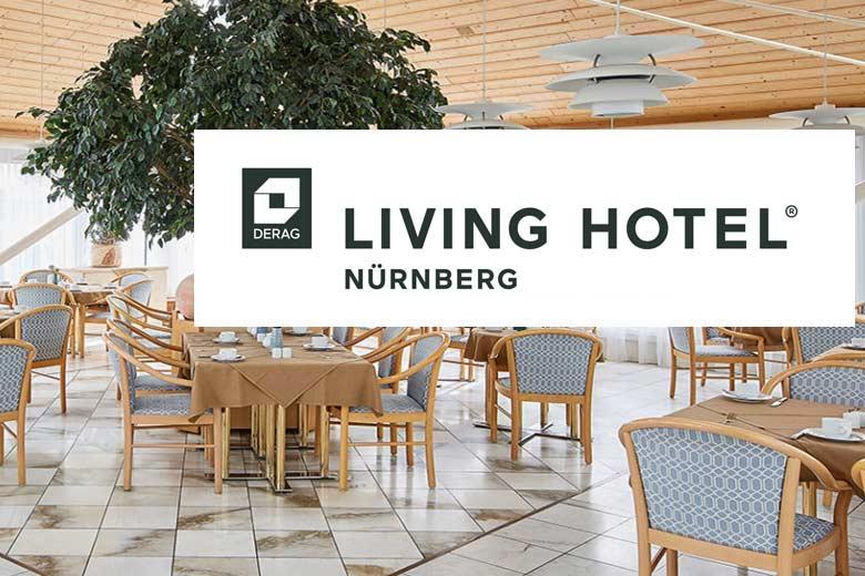 Derag Livinghotels Norimberga con bambini