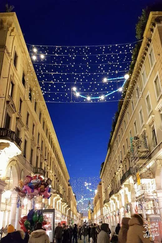 Natale a Torino con i bambini