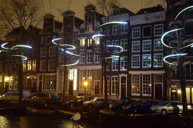 Capodanno con bambini Amsterdam