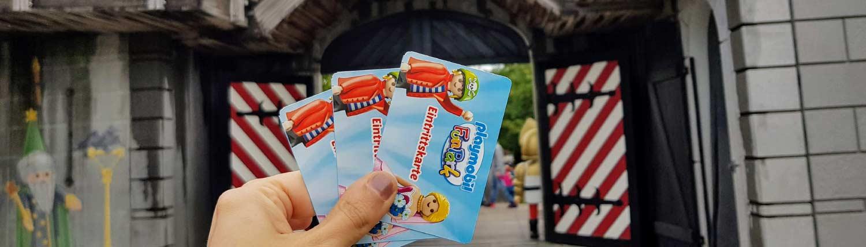 Parco Playmobil