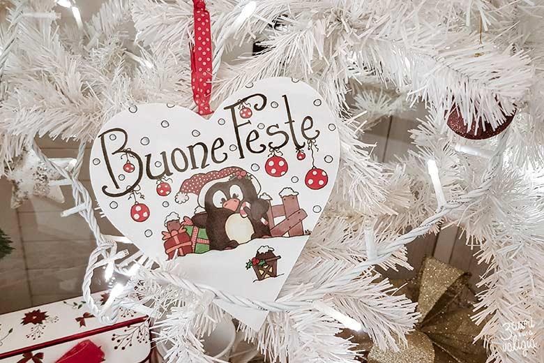 Mercatini di Natale, ricetto di Candelo - buone feste