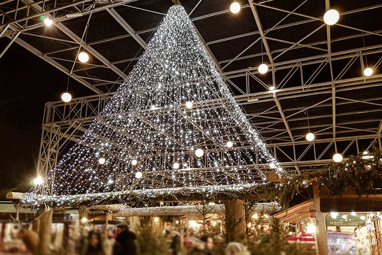 Aosta con bambini: Mercatini di Natale di Aosta