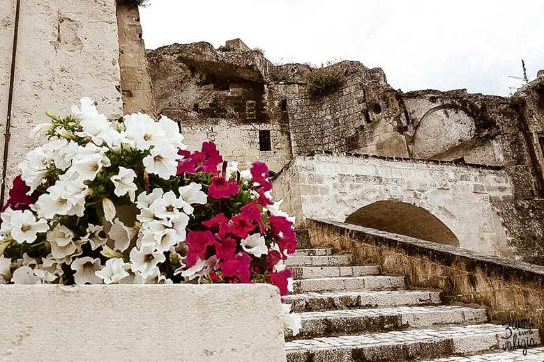 Basilicata Matera capitale della cultura