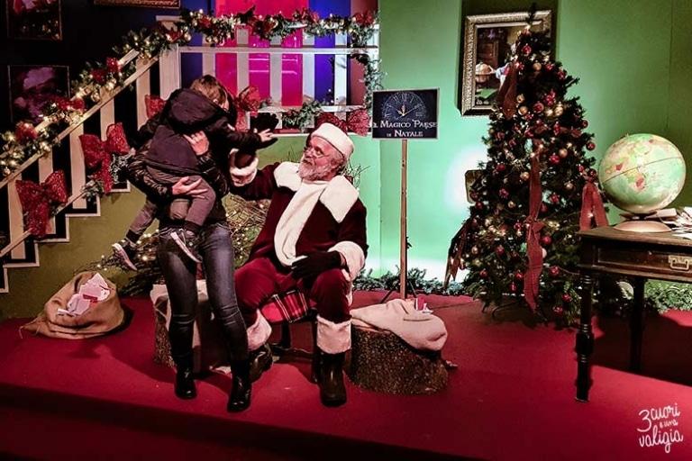 Mercatini di Natale a Govone: Il magico paese di Natale