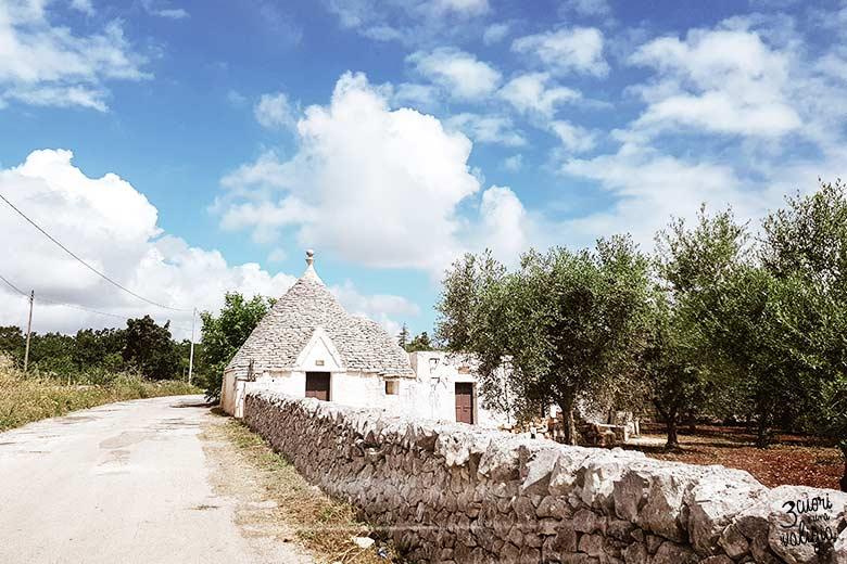 Viaggi con bambini: Puglia Ostuni