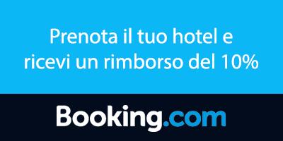 Booking - prenota il tuo hotel
