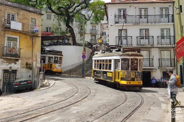 Lisbona con bambini cosa vedere in 3 giorni