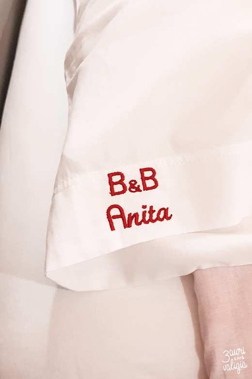 Salento con bambini B&B Casa di Anita