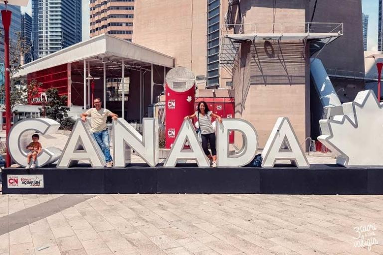 Come organizzare un viaggio in Canada Orientale con bambini