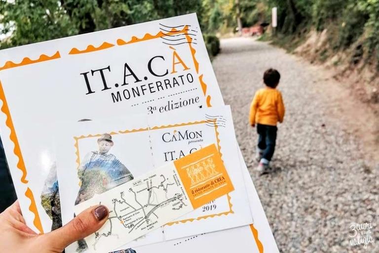 Autunno in Monferrato: colori, profumi e sapori al Festival del turismo responsabile IT.A.CA'