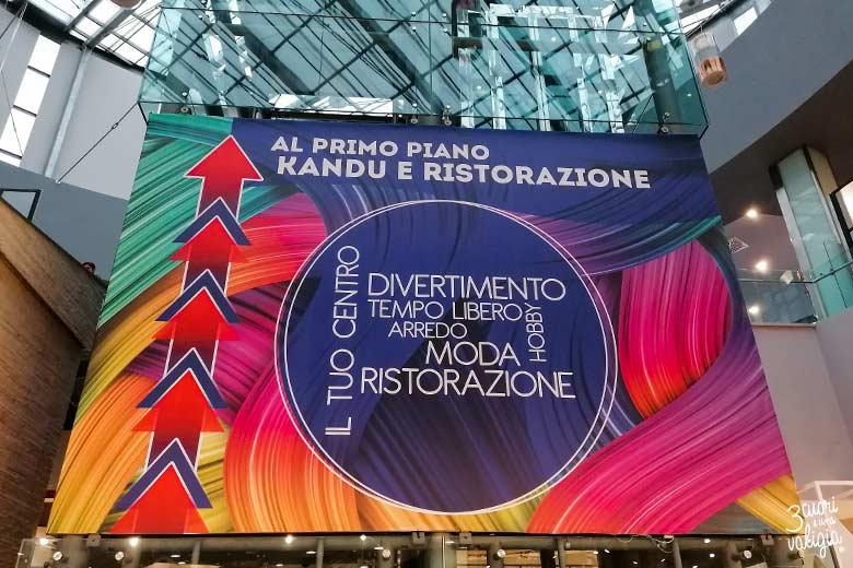 Indicazioni per Kandu Torino