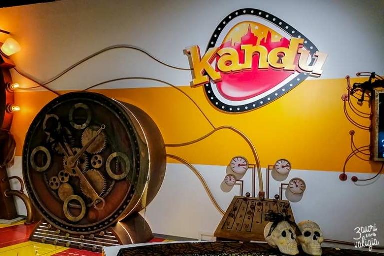 Kandu Torino: una mini città dove i bambini possono giocare a fare i grandi
