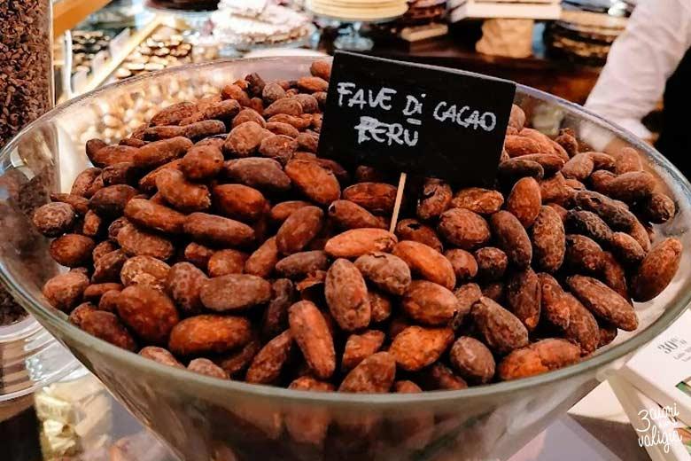 Torino cioccolato