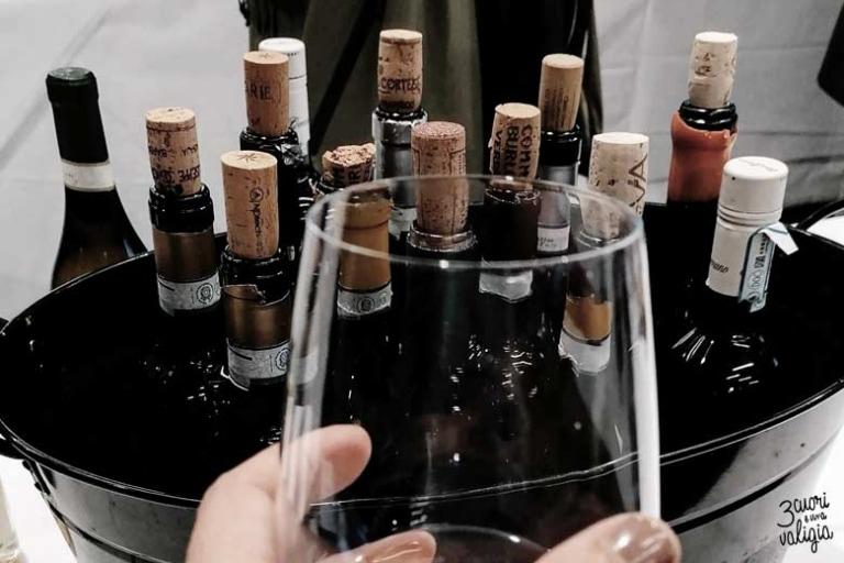 La vendemmia a Torino, un capoluogo di-vino